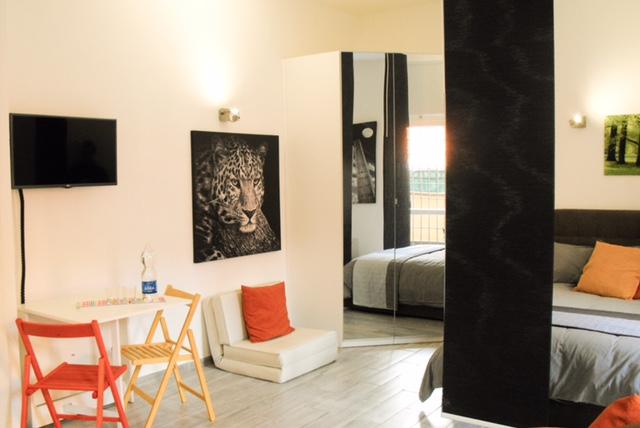 Descrizione Appartamento | Stay in Bologna