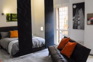 Camera da Letto Appartamento Milliario 4