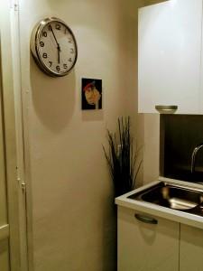 Cucina Appartamento Milliario 3