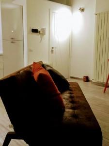 Soggiorno Appartamento Milliario 2